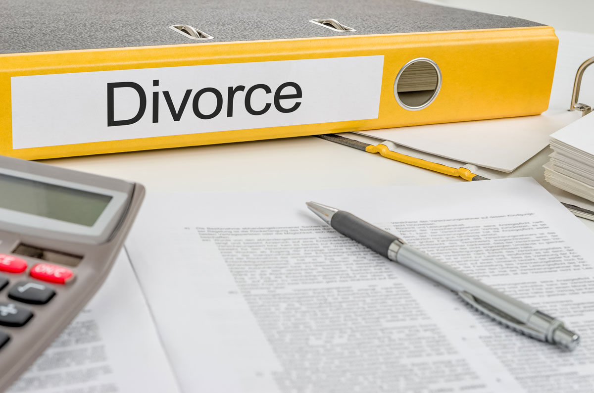 Family Law documents